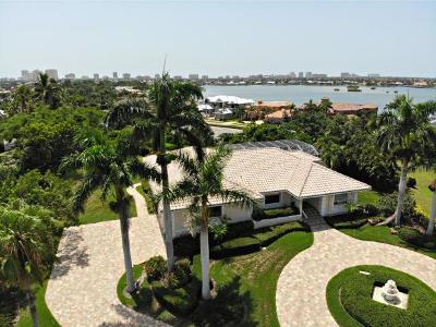 Marco Island Single Family Home For Sale: 1801 Olds Ct #13