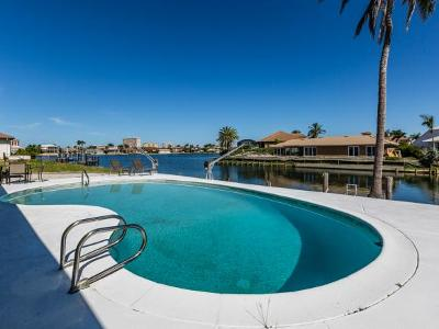 Marco Island Single Family Home For Sale: 1030 Coronado Ct #7