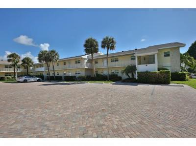 Marco Island Condo/Townhouse For Sale: 860 Panama Ct #117