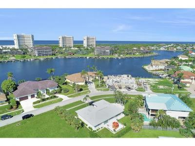 Marco Island Single Family Home For Sale: 385 Century Dr #11