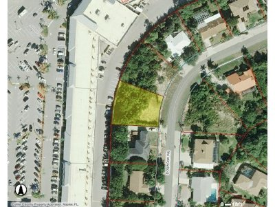 Residential Lots & Land For Sale: 1846 Dogwood Dr #5