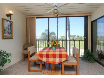 Marco Island Condo/Townhouse For Sale: 1024 Anglers Cv #306