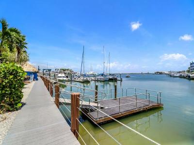 Marco Island Condo/Townhouse For Sale: 1007 N Anglers Cv #402
