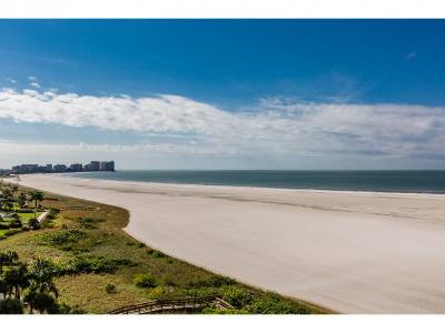 Marco Island Condo/Townhouse For Sale: 320 Seaview Ct #912