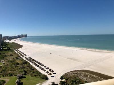 Gulfview Apts Of Marco Island Condo/Townhouse For Sale: 58 N Collier Blvd #1903