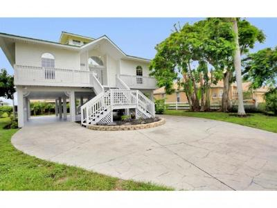 Marco Island Single Family Home For Sale: 90 Sandhill Ct