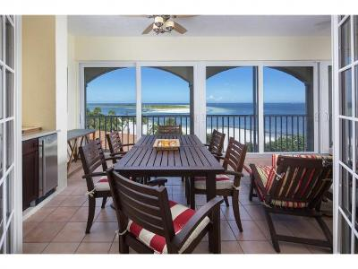 Marco Island Condo/Townhouse For Sale: 2000 Royal Marco Way #405
