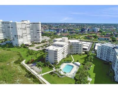 Marco Island Condo/Townhouse For Sale: 240 Seaview Ct #409