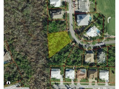 Hideaway Beach Residential Lots & Land For Sale: 702 W Hideaway Cir