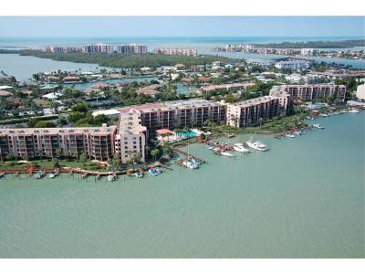Marco Island Condo/Townhouse For Sale: 1085 Bald Eagle Dr #502