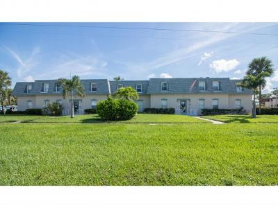 Marco Island Condo/Townhouse For Sale: 465 Bald Eagle Dr #4