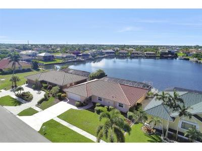 Marco Island Single Family Home For Sale: 1225 Shenandoah Ct #7
