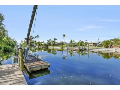 Naples Single Family Home For Sale: 402 San Juan Ave #3