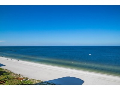 Marbelle Club Of Marco Island Condo/Townhouse For Sale: 840 S Collier Blvd #1503