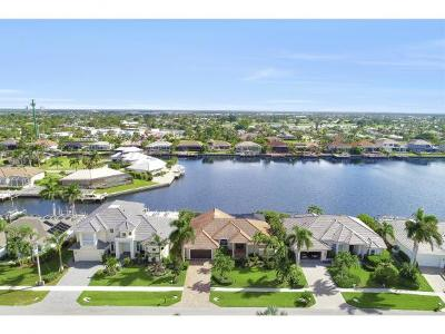 Marco Island Single Family Home For Sale: 337 Capistrano Ct #6