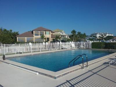 Marco Island Condo/Townhouse For Sale: 1128 Bald Eagle Dr #201
