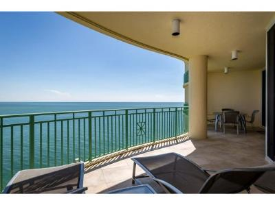 Marco Island Condo/Townhouse For Sale: 970 Cape Marco Dr #902