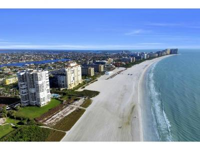 Marco Island Condo/Townhouse For Sale: 300 S Collier Blvd #1104