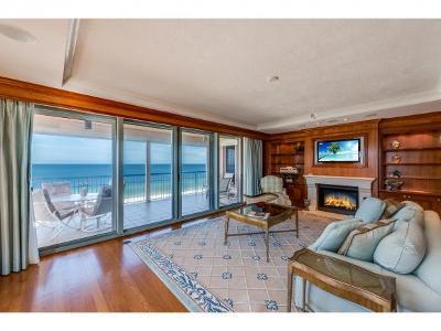 Marco Island Condo/Townhouse For Sale: 530 S Collier Blvd #1003