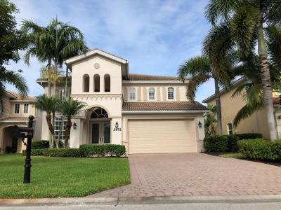 Naples Single Family Home For Sale: 5675 Lago Villaggio Way