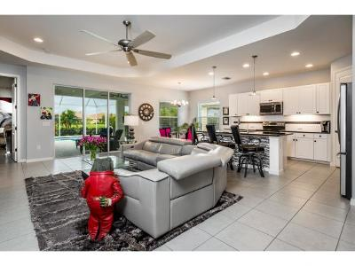Naples Single Family Home For Sale: 14566 Manchester Dr #440