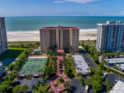 Marco Island Condo/Townhouse For Sale: 100 N Collier Blvd #403