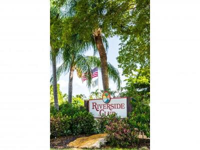 Marco Island Condo/Townhouse For Sale: 1085 Bald Eagle Dr #207