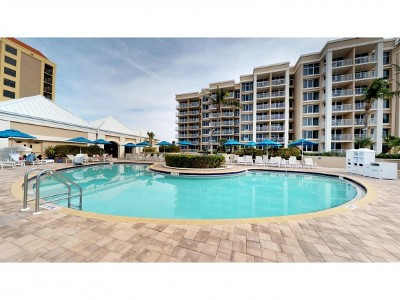 Marco Island Condo/Townhouse For Sale: 480 S Collier Blvd #503