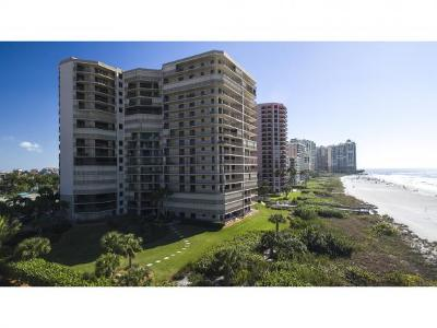 Marco Island Condo/Townhouse For Sale: 840 S Collier Blvd #1105