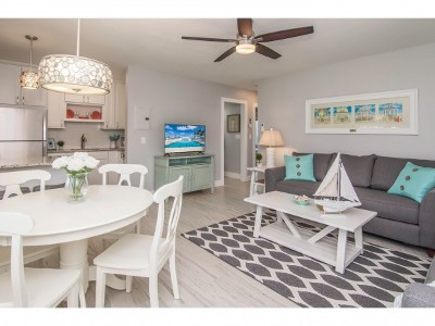 Marco Island Condo/Townhouse For Sale: 190 N Collier Blvd #Theresa