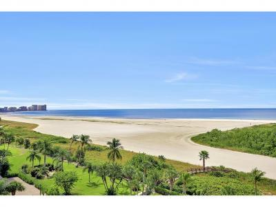 Marco Island Condo/Townhouse For Sale: 380 Seaview Ct #805