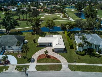 Marco Island Single Family Home For Sale: 592 Nassau Rd #1
