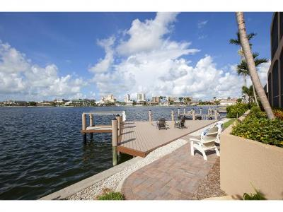 Marco Island Single Family Home For Sale: 929 San Marco Rd #7