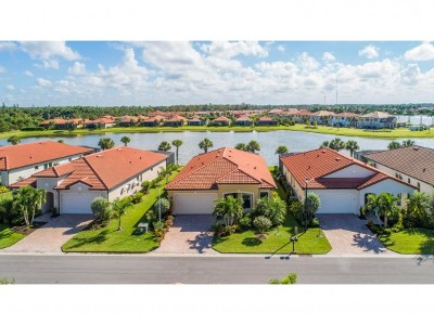 Marco Island, Naples Single Family Home For Sale: 1406 Redona Way