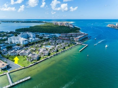 Marco Island Condo/Townhouse For Sale: 1215 Edington Pl #3