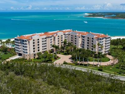 Marco Island Condo/Townhouse For Sale: 3000 Royal Marco Way #413