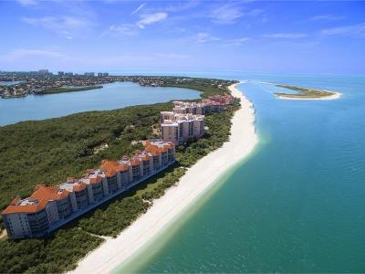 Marco Island Condo/Townhouse For Sale: 6000 Royal Marco Way #249