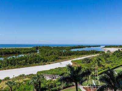 Marco Island Condo/Townhouse For Sale: 380 Seaview Ct #610