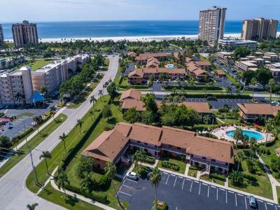Mariner Apts Marco Island Condo/Townhouse For Sale: 14 Manor Ter #9-109