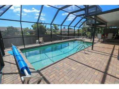 Marco Island Single Family Home For Sale: 1209 6th Ave #1