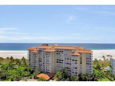 Marco Island Condo/Townhouse For Sale: 180 Seaview Ct #900