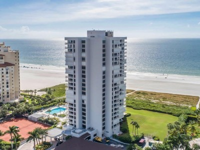 Marco Island Condo/Townhouse For Sale: 300 S Collier Blvd #501
