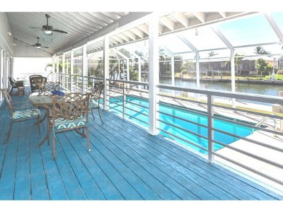 Marco Island Single Family Home For Sale: 90 Lamplighter Dr #7
