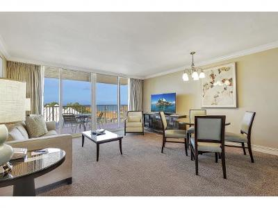 Marco Island Condo/Townhouse For Sale: 480 S Collier Blvd #814