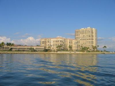 Marco Island Condo/Townhouse For Sale: 1080 S Collier Blvd #105