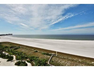 Marco Island Condo/Townhouse For Sale: 140 Seaview Ct #1705S