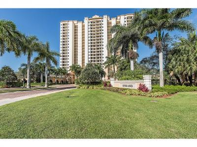 Naples Condo/Townhouse For Sale: 1065 Borghese Ln #1904