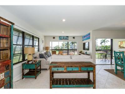 Marco Island Condo/Townhouse For Sale: 609 Seaview Ct #R-3