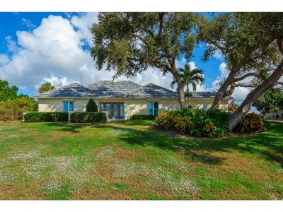 Marco Island Single Family Home For Sale: 1616 Ludlow Rd #13