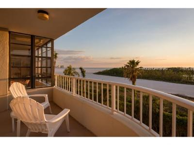 Marco Island Condo/Townhouse For Sale: 380 Seaview Ct #312